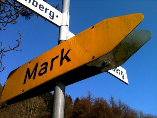 Mark lebt
