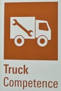 truckcompetence