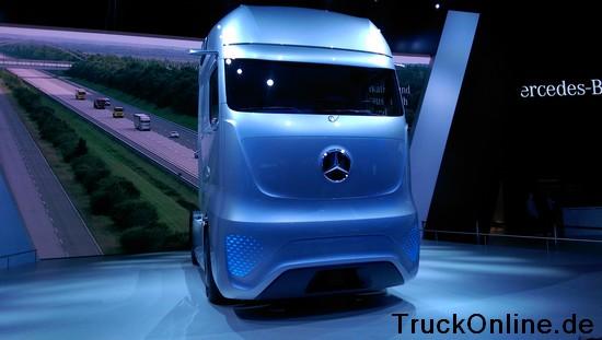 Hightechlaster Future Truck 2025