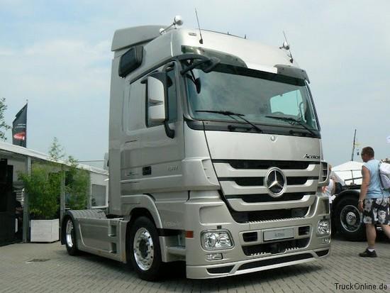 Daimler Lkw