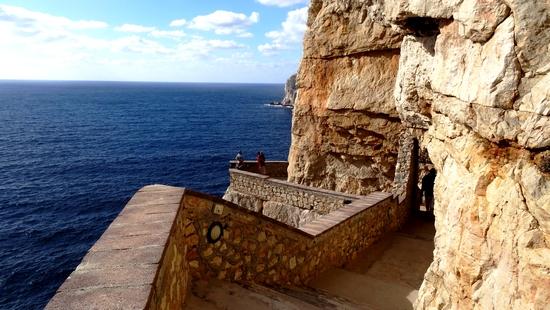 Sardegna Grotte di Nettuno