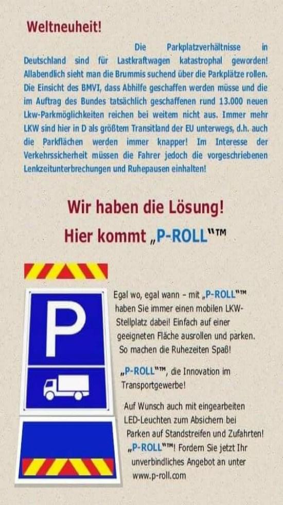 Flyer P-Roll