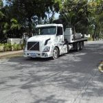 Mexiko Truck